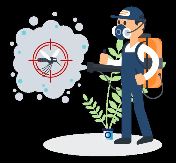 Professional Pest Control Evatt